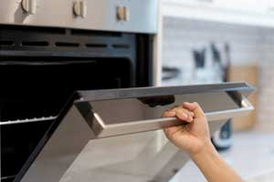 Oven repair by Boise Appliance Repair Pro.