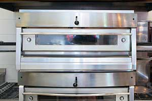 Pizza oven repair by Boise Appliance Repair Pro.