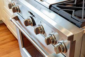 Stove and range repair by Boise Appliance Repair Pro.