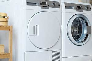Washer repair by Boise Appliance Repair Pro.