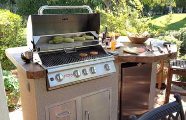 Boise Barbecue grill repair
