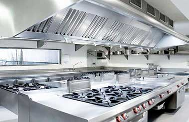 Commercial appliance repair we are best at.