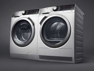Dryer repair in Boise.