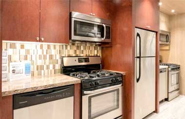 Residential appliance repair by Boise Appliance Repair Pro.