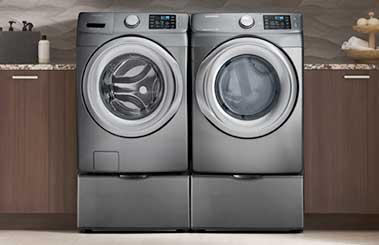 Boise washer and dryer repair