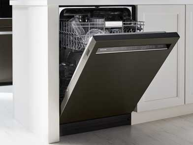 Dishwasher repiar is what we do.