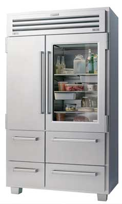Freezer repair by Boise Appliance Repair Pro.