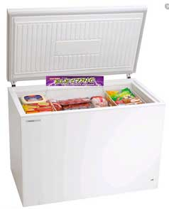 Number one freezer repair