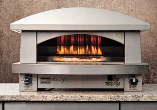 The best pizza oven repair