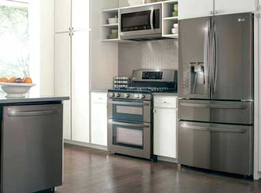 Bowmont Appliance Repair the best.