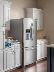 Frigidaire refrigerator repair in Boise