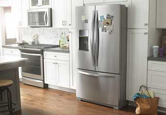 Number one Kenmore Refrigerator repair