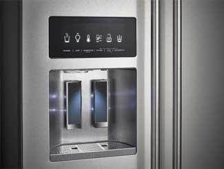 Kitchenaid refrigerator repair the best