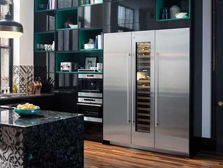 Sub Zero refrigerator repair by Boise Appliance Repair Pro