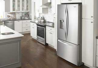 Whirlpool Refrigerator Repair >> Whirlpool Refrigerator Repair Boise Appliance Repair Pro